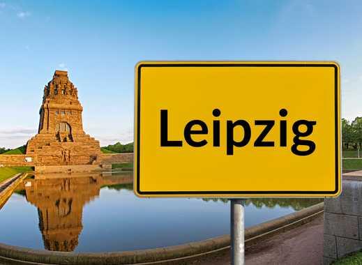 Hier wartet ein Unikat auf Sie! // Attraktives Baugrundstück in Leipzig- Liebertwolkwitz