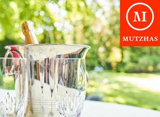 MUTZHAS - Großzügigkeit im Landhausstil