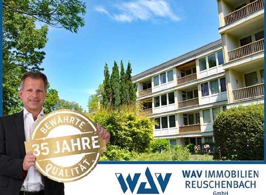 Bonn: Appartement in begehrter Lage nahe dem Rheinpark