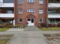 1-Zimmer Eigentumswohnung in Wismar nahe