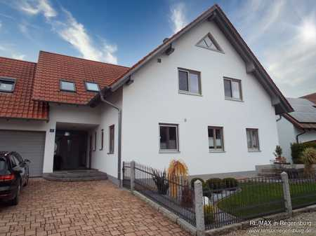 Exklusives Wohnen und Home-Office in Einem in Teugn