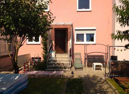 gemütliches Reihenmittelhaus mit sonnigen Garten für Ihre Familie