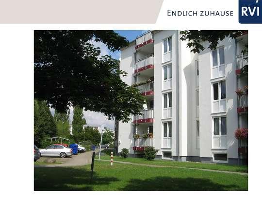 Willkommen in KW - sehr schöne 2 Raumwohnung mit Balkon *direkt vom Vermieter*