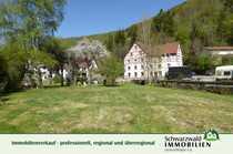 Immobilienrarität Gasthof mit ehemaliger Mühle