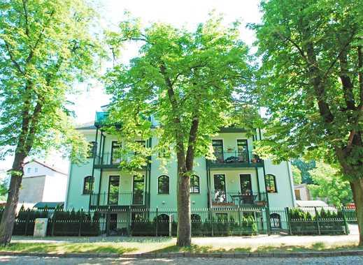 Exklusives Mehrfamilienhaus - KERNSANIERUNG 2014 - am Stadtrand von Berlin - Share Deal