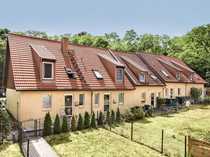 Attraktive Kapitalanlage in Rangsdorf Reihenendhaus