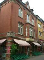 Bild Ladenlokal in Boppard, Innenstadt