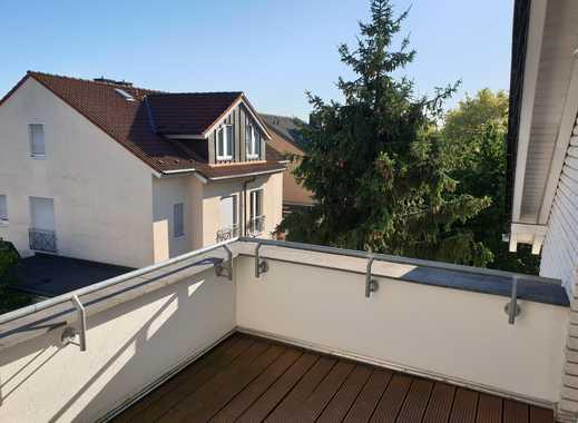 Sehr schöne DG-Wohnung mit Dachterrasse und Kamin Richrath Langenfeld