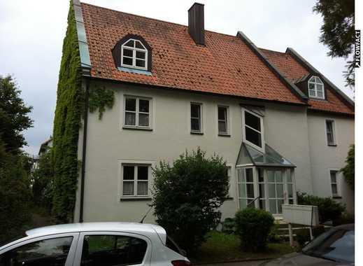 Schöne 3 Zimmer-Dachgeschoss-Wohnung im Westviertel
