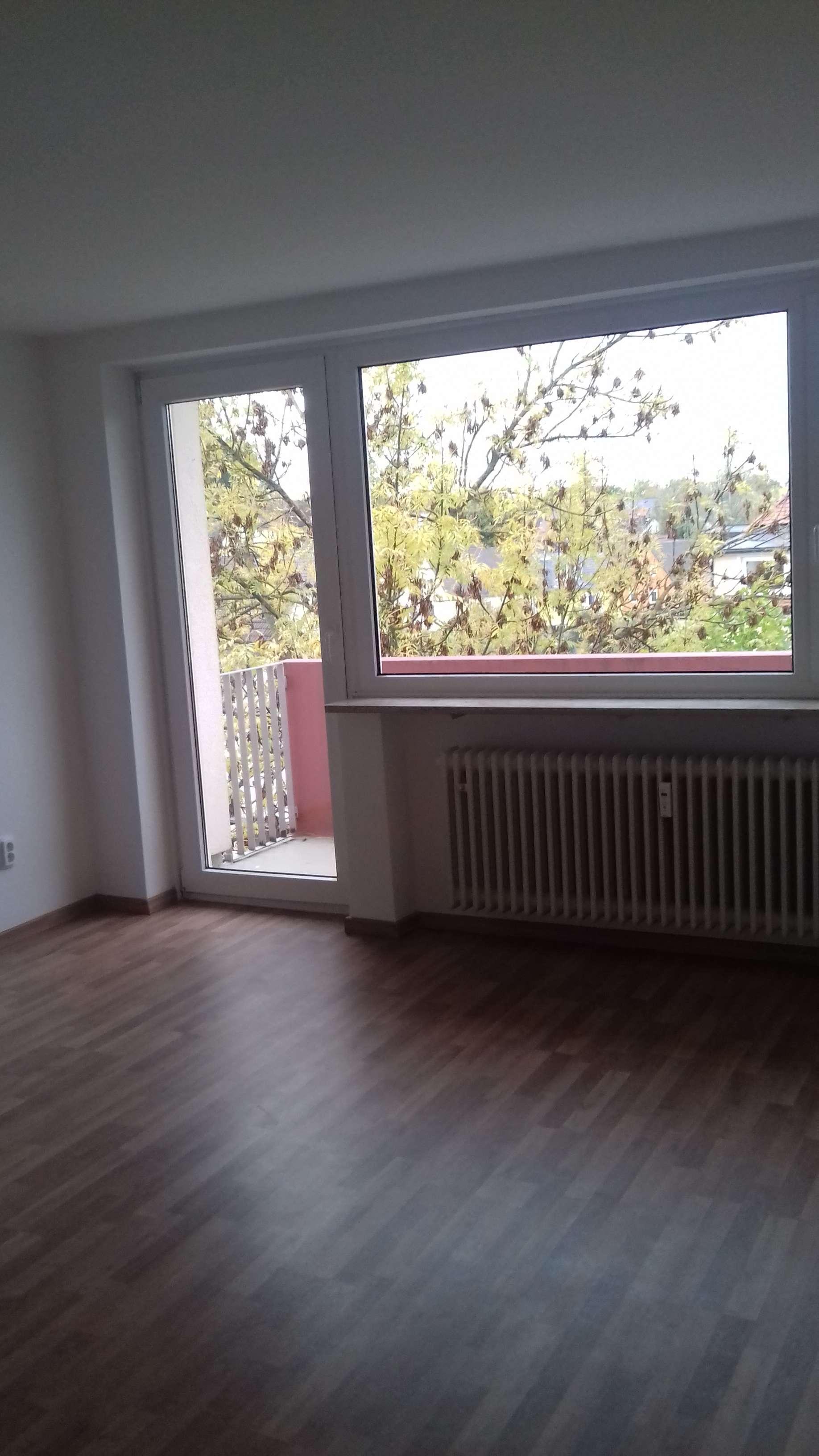 Helle ruhige Wohnung in Birken, Bayreuth in