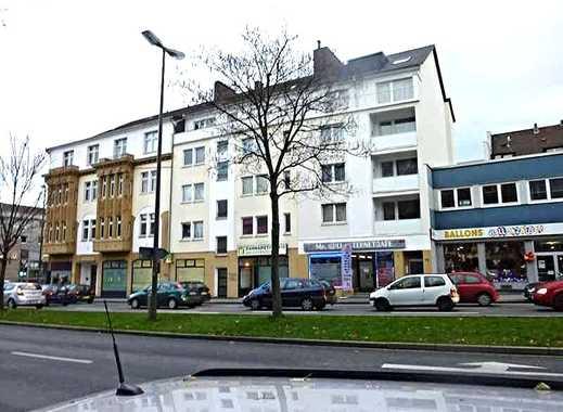 Modern möbliertes City-Appartment mit Balkon DO-City (Kaiserstraßenviertel)