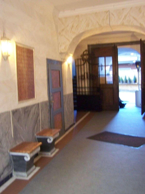 Sonnige 3 ZKB Innenstadt-Renaissancehaus in Augsburg-Innenstadt