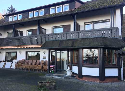 Restaurant mit Traum Aussicht nach Sanierung im Hotel Haus am See zu verpachten!