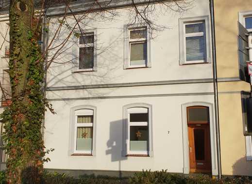 Frisch renovierte Dachgeschoss-Wohnung in Kettwig