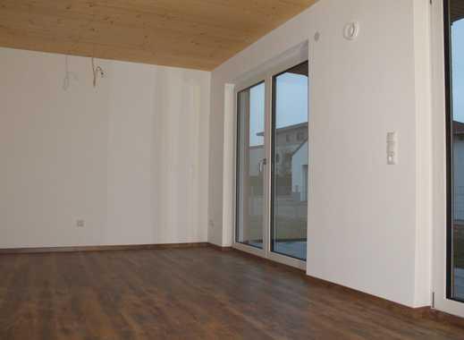 Helle 2-Zimmer-Wohnung im EG