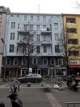 Gewerbeflächen zu vermieten im Kiez am Nollendorfplatz