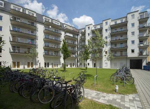 Moderne Livestyle Apartments! Zentral & mit Balkon!