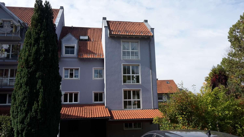 Schöne drei Zimmer Wohnung in Straubing, Kernstadt in