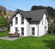 Hilchenbach schönes Baugrundstück in Baulücke