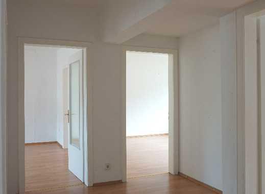 Steeler Straße - 3-Zimmer mit Balkon
