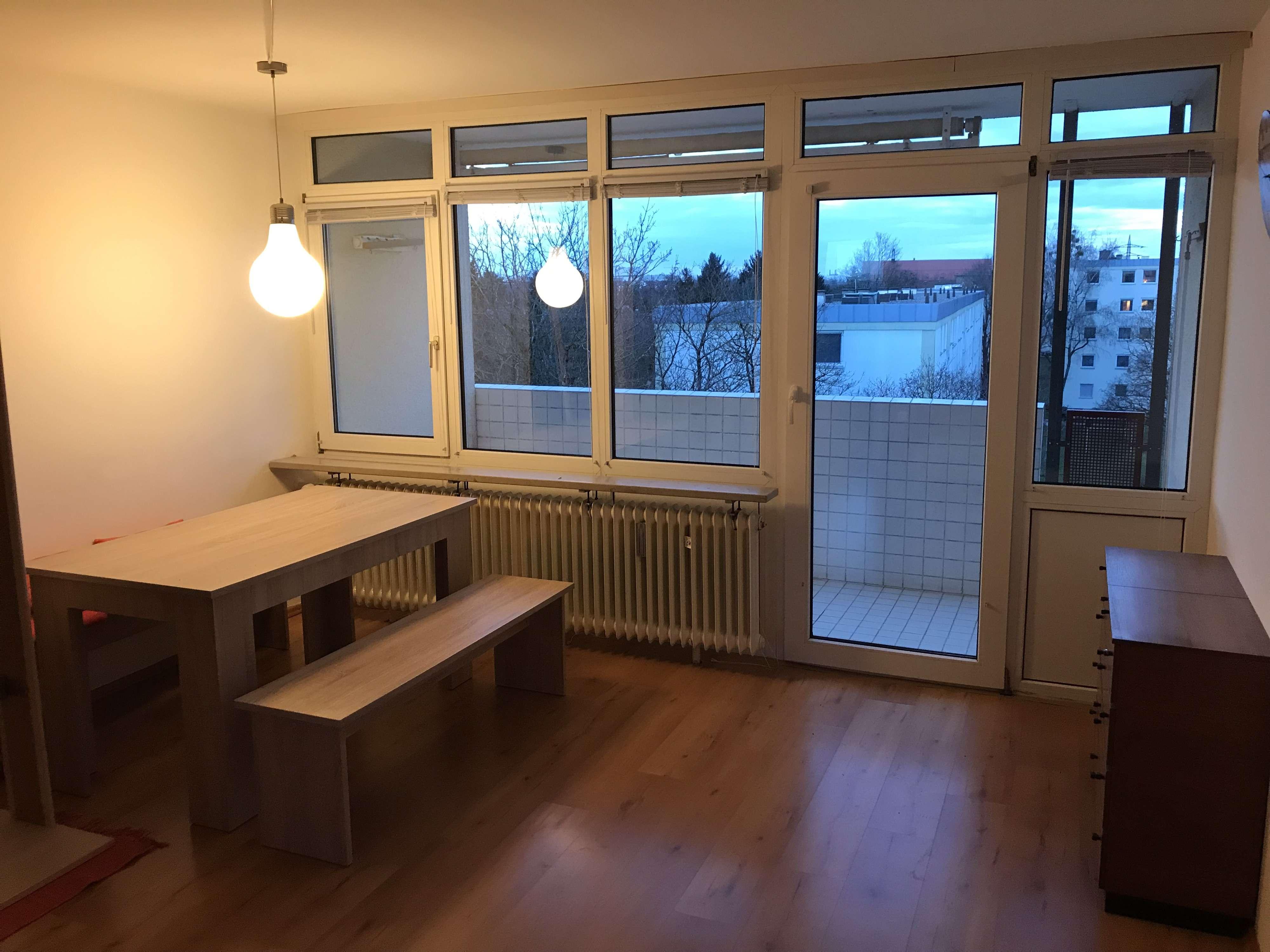 2.000 €, 75 m², 4 Room(s) in Freimann (München)