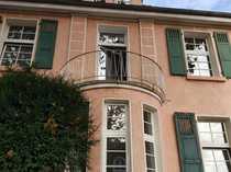 Jugendstil Villa in Stadt- und