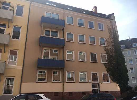 Im Kundenauftrag zu verkaufen: 2-Zimmer Whg. in der Bülowstraße/ Bereich Blücherplatz
