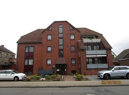 Vollständig renovierte 1,5-Zimmer-DG-Wohnung mit Balkon und EBK in Delmenhorst