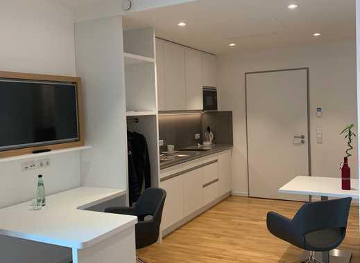 Möbliertes Appartment - topmodern mit exklusiver Ausstattung
