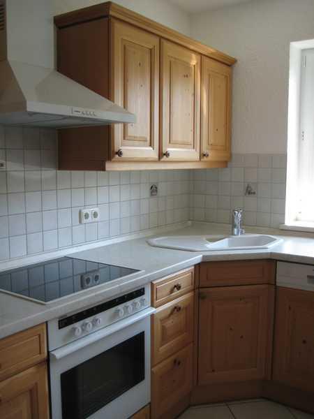 **extra-immobilien** Sehr gepflegte 3 Zimmer Wohnung in Moosburg in Moosburg an der Isar