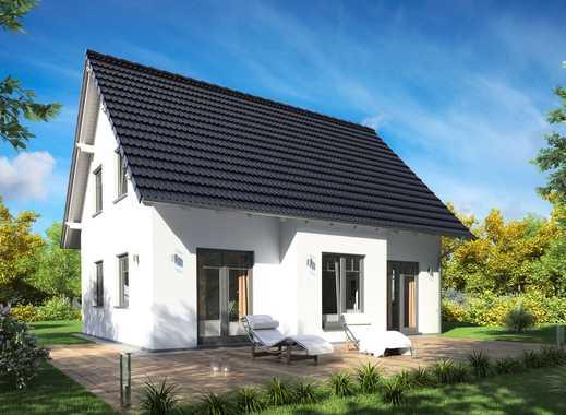 Tolles Baugrundstück für ein Einfamilienhaus in Bergfelde