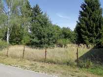 Bild unbebautes Grundstück in Neuhausen/Spree (bei Cottbus)