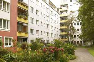 1 Zimmer Wohnung in Bonn