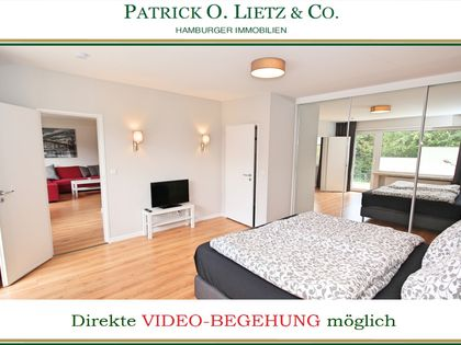 3 3 5 Zimmer Wohnung Zur Miete In Niendorf Immobilienscout24