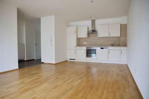Passau-Innstadt: Neuwertige 2-Zimmer-Wohnung mit Balkon und ...