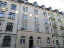 Sanierte Altbauwohnung mit 3 Zimmern