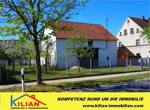KILIAN IMMOBILIEN! BAUTRÄGER & BAUHERREN AUFGEPASST! BAUGRUNDSTÜCK MIT 619 M² IN ALLERSBERG!