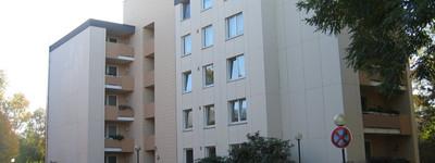 Bezugsfertige 3-Zimmer-Wohnung in Espelkamp