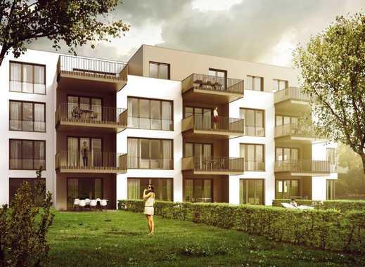 NEUBAU 2-Zimmer-Wohnung mit Balkon in Bad Neuenahr