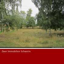 Grundstück in Bredentin auch für