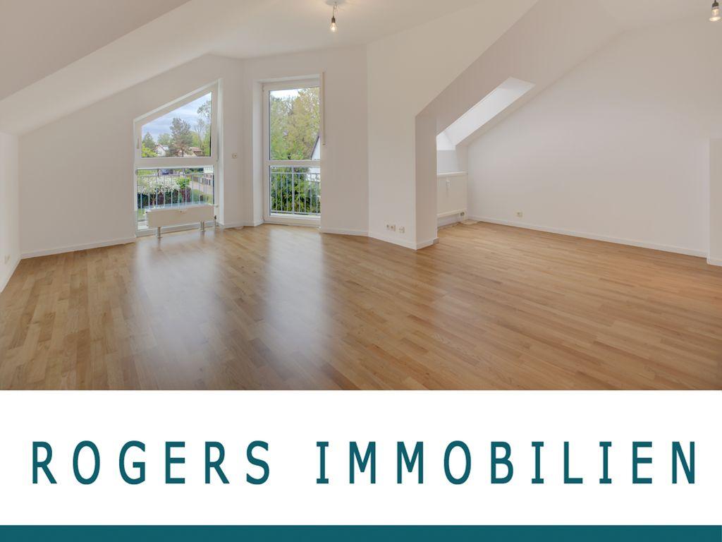 Parkett Fürstenfeldbruck rogers hübsche wohnung im dachgeschoss mit neuen parkettböden