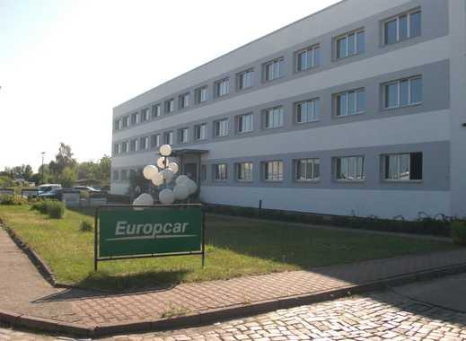 Attraktives 1-Zimmer-Büro in Schwerin direkt vom Eigentümer!