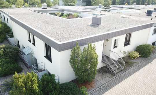 Winkel-Bungalow, ELW, Terrasse, Garagen, Lage!!!!
