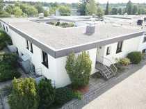 Winkel-Bungalow ELW Terrasse Garagen Lage