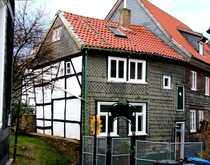 Historisches Fachwerkhaus in