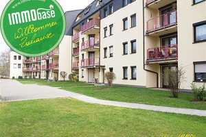 2 Zimmer Wohnung in Mittelsachsen (Kreis)