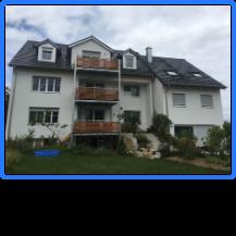 Vollständig renovierte 4-Zimmer-Wohnung mit großem Balkon in Attenkirchen in Attenkirchen