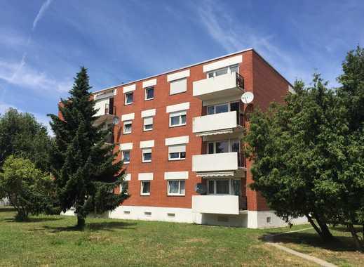 Helle Wohnung mit Balkon 3 ZKB