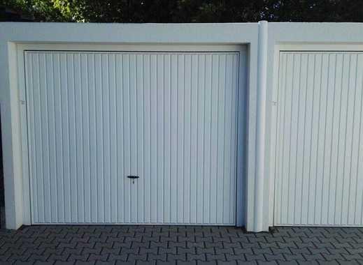 44 Neubau Garagen in Gießen zu vermieten