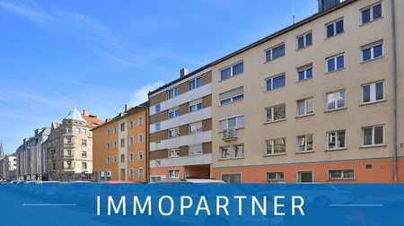 IMMOPARTNER - HOCH HINAUS in Südstadt (Fürth)